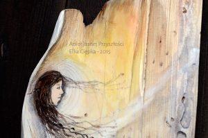 """""""Anioł Jasnej Przyszłości"""" to Anioł dla każdego, komu życzysz przyszłości w jasnych barwach"""