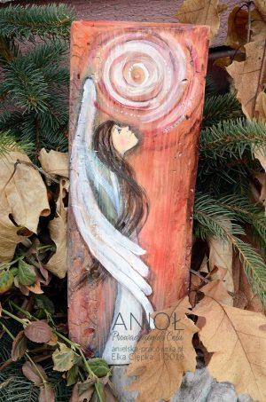 Anioł Prowadzący do Celu - to Anioł, który zawsze doprowadzi Cię tam, gdzie w tym momencie będzie dla Ciebie najlepiej