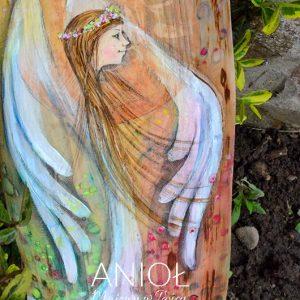 Anioł Majowy w Tańcu - dla tych roztańczonych i tych, którzy w tanecznym kroku zamierzają przejść przez życie