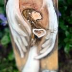 Anioł Błogosławieństwa - dla tych Rodziców, którzy chcą podarować swoim dzieciom wyjątkowy prezent, będący symbolem pobłogosławienia Ich życia