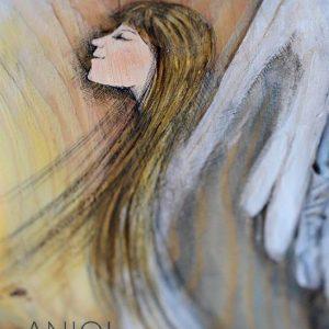 Anioł Wyjątkowych Chwil jest podziekowaniem za takie momenty w życiu, które są niepowtarzalne, wyjątkowe i jedyne w swoim rodzaju!